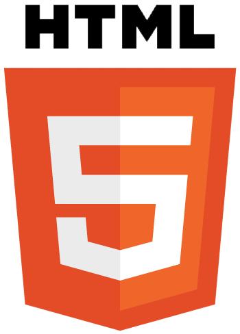 La imagen de la semana: El nuevo logotipo de HTML 5