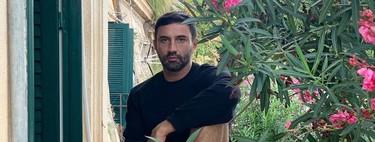 Riccardo Tisci, director creativo de Burberry, habla sobre belleza, seducción y moda en estas inspiradoras frases