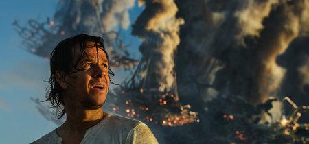 'Transformers: El último caballero' tiene el peor estreno de la saga en EE.UU. pero arrasa en la taquilla global