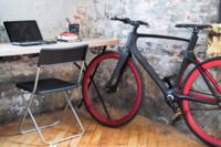 Valour: ahora el GPS y los sensores van integrados en la bicicleta