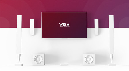 WiSA añadirá soporte para Dolby Atmos a su estándar de altavoces inalámbrico