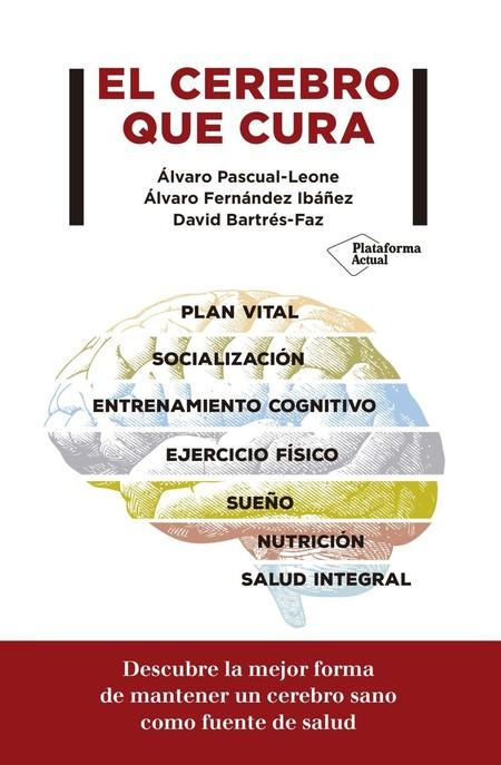 El cerebro que cura