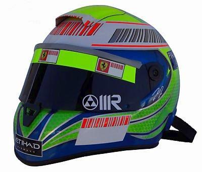Primera reacción en materia de seguridad tras el accidente de Felipe Massa