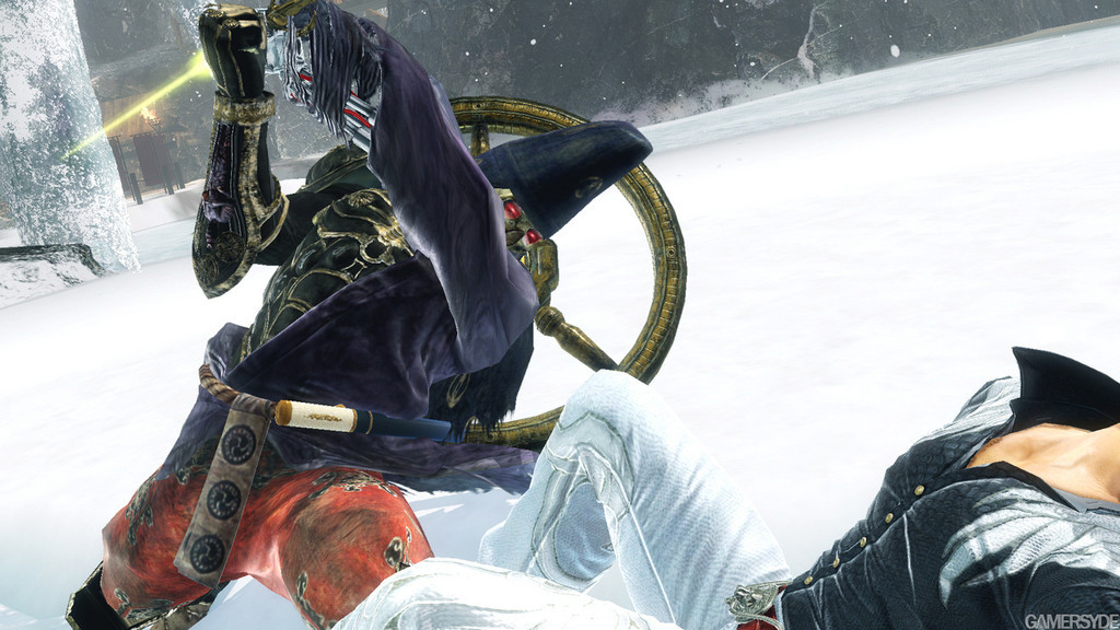 Foto de 220609 - Tekken 6 (9/17)