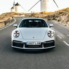 Foto 32 de 45 de la galería porsche-911-turbo-s-prueba en Motorpasión