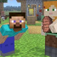 Steve, el protagonista de Minecraft, se unirá a Super Smash Bros. Ultimate este mes y ya puedes verle en acción en un extenso gameplay