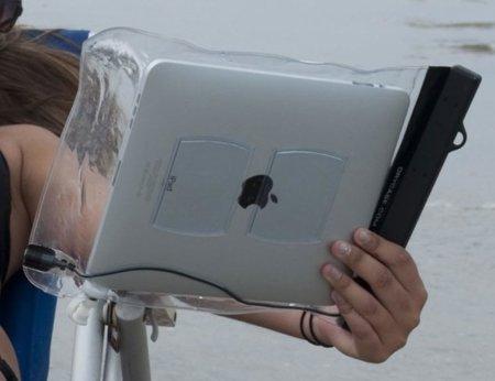 iPad en la ducha, ya es posible