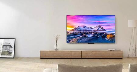 Xiaomi Mi Tv P1 1