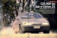 El Citroën ZX y la fiabilidad a prueba de bombas
