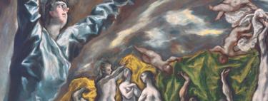 El Greco, una exposición histórica en el Grand Palais de París