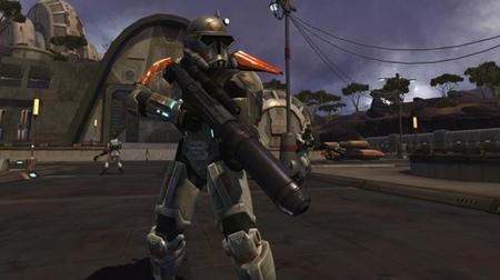'Star Wars: The Old Republic' podría llegar en primavera del 2011