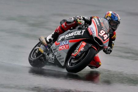 Jonas Folger Moto2 Gp Malasia Motogp 2016