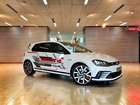Volkswagen Golf GTI Clubsport, lo conocimos y realmente lamentamos que no se venda en México