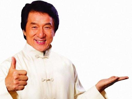 Jackie Chan se une a 'Los mercenarios 3'