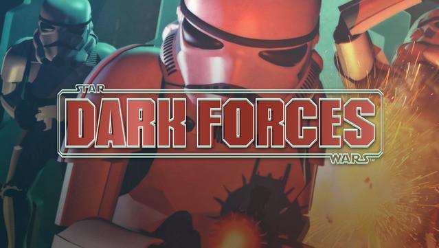 El mítico Star Wars: Dark Forces está siendo recreado en Unreal Engine y luce así de bien
