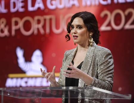 Isabel Michelin