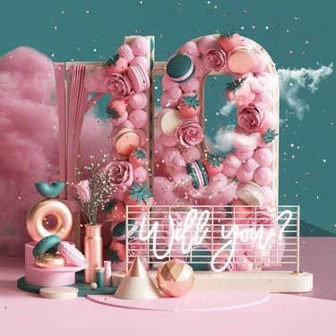 Pinterest 100: las tendencias (decorativas) más populares para el 2019