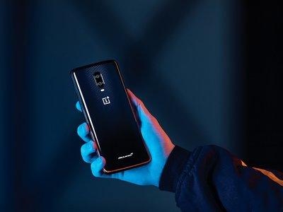 OnePlus 6T McLaren es el smartphone que vas a querer para Navidad