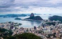 Así luce Río en un time-lapse 10K creado con fotografías de 80 megapíxeles