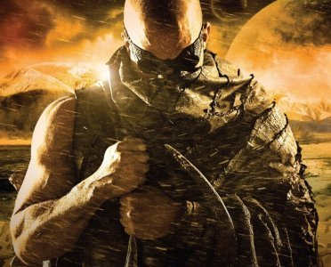 'Riddick', cartel de la nueva secuela de 'Pitch Black'