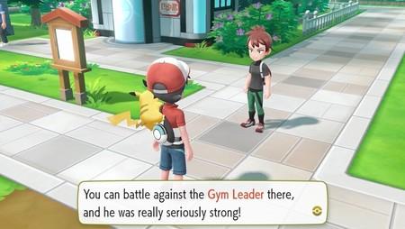 Pokemon Let S Go Pikachu Eevee 02