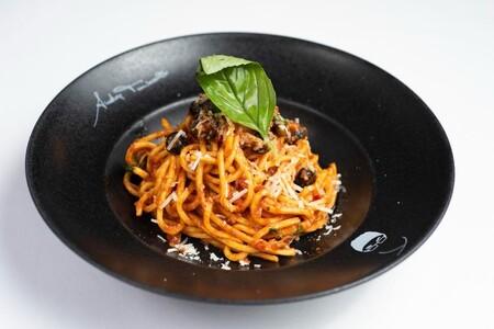 Restaurante Don Giovanni de Andrea Tumbarello