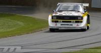 """""""Una joya de Audi Tradition"""":La foto de la semana"""
