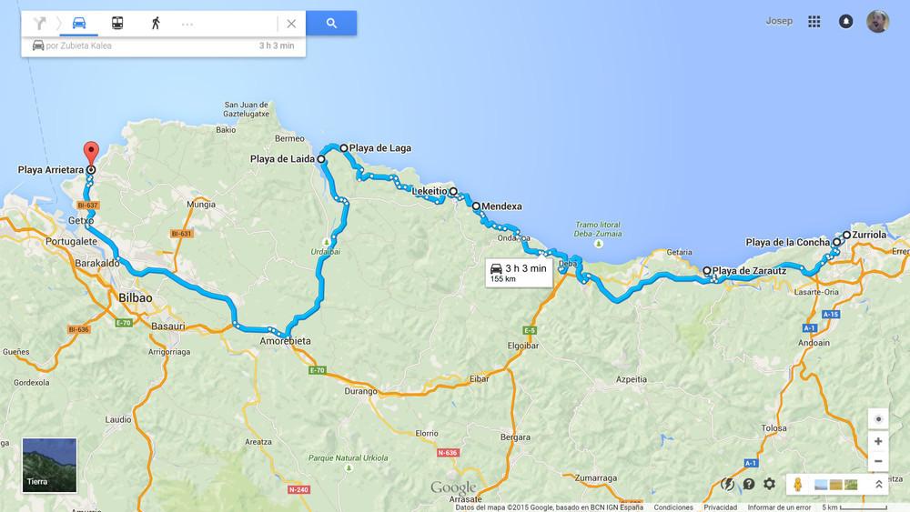 Euskadi Carreteras