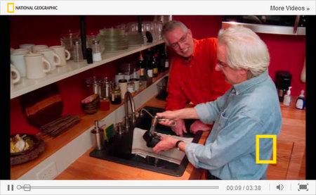 El hilarante vídeo de National Geographic para entender cómo limpiar tu cámara