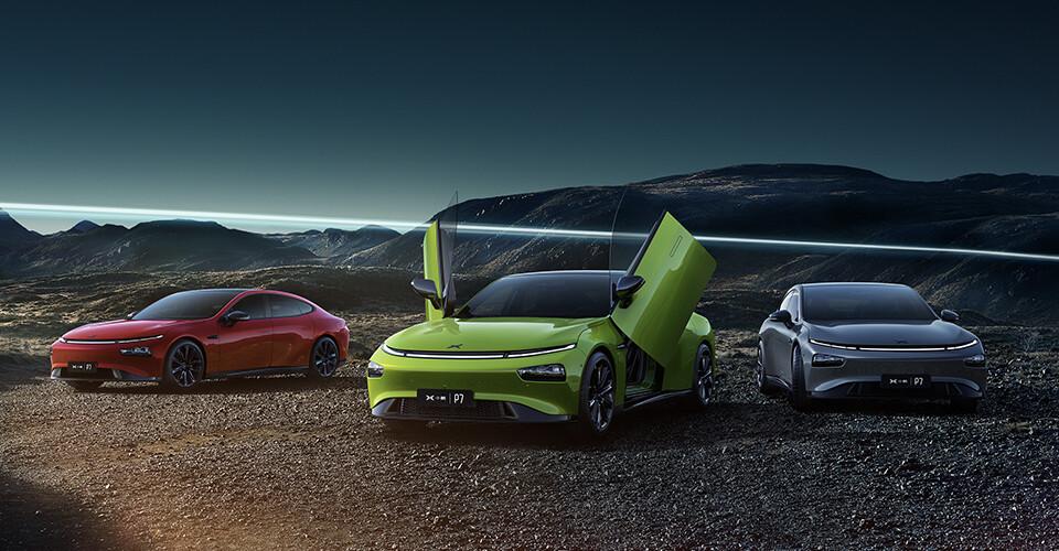 El fabricante de coches eléctricos chino Xpeng logra 1.600 millones de crédito: luz verde para acelerar en 2021