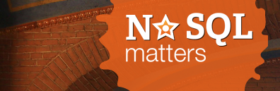 NoSQL Matters
