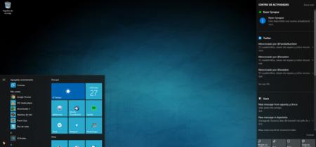 Once trucos para sacarle partido a la Anniversary Update de Windows 10