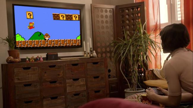 Super Mario Nintendo Switch 2