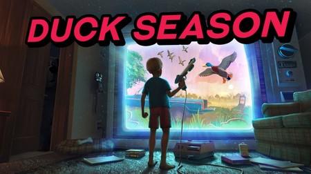 Las VR ya tienen su propio Duck Hunt... y es más aterrador de lo que pensábamos