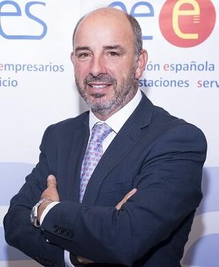 Jorge De Benito Ceees