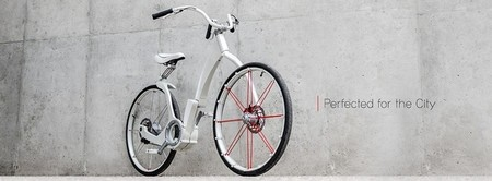Gi Bike ciudad