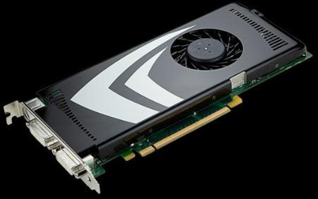 Nvidia GeForce 9600 GSO, ya es oficial