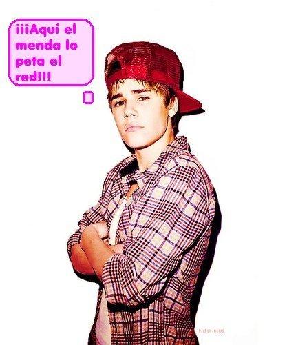 Justin Bieber lo peta tanto en buscadores que de hecho es el más buscado