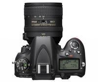 Nikon podría tener «en el horno» una nueva DSLR Full Frame para Photokina (Actualizado)