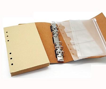 Cuaderno de viajes