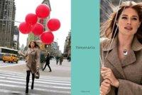Quiero ser Doutzen Kroes y lucir Tiffany & Co en mis muñecas