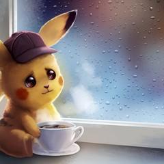 Foto 4 de 11 de la galería fondos-de-pantalla-de-detective-pikachu en Xataka Android