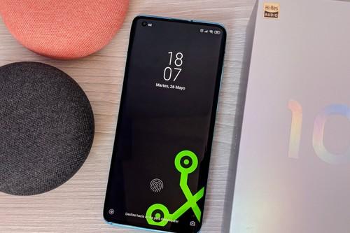 Xiaomi Mi 10, análisis: preparado para medirse de tú a tú con los mejores, sea cual sea su precio