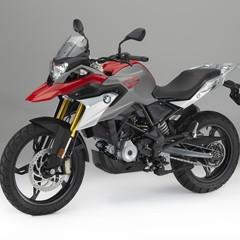 Foto 5 de 25 de la galería bmw-g-310-gs-2018 en Motorpasion Moto