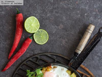 Recetas irresistibles y originales para celebrar el Día Mundial del Huevo
