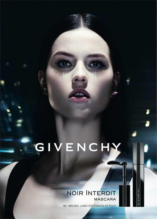 Givenchy Noir Interdit Mascara Promo