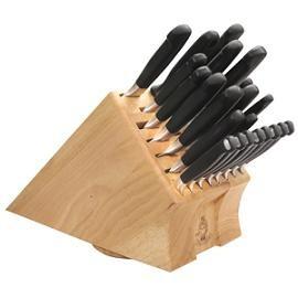 Algunos consejos para elegir cuchillos de cocina de acuerdo a tu presupuesto