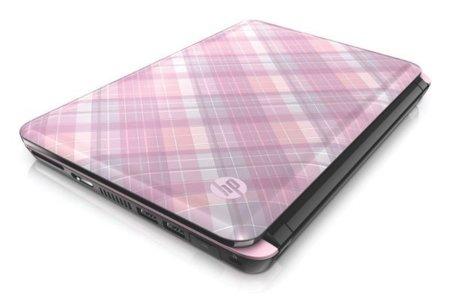 HP Mini 210, se actualiza con dos nuevos diseños