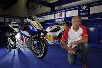 ¿Quieres pasar un día con Giacomo Agostini?