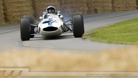 """""""Un coche campeón del mundo"""": La foto de la semana"""